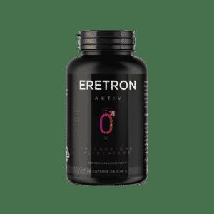 Cómo funciona Eretron Aktiv