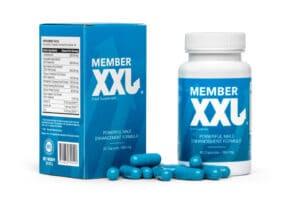 suplemento Member XXL