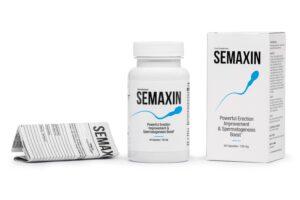 Ingredientes y composición Semanix