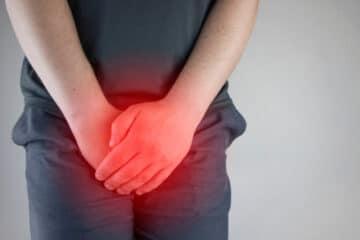 Prostatitis y disfunción eréctil: causas y remedios