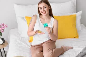 Pérdida de la erección al utilizar un preservativo: ¿consejo?