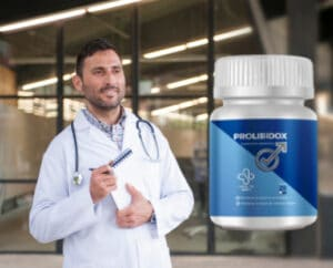 prolibidox en farmacias Chile