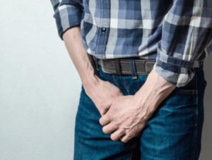 Bio Prost prostatitis